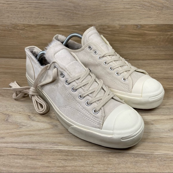 """Converse Jack Purcell x Clot Low Shoes """"Ice Cold"""""""